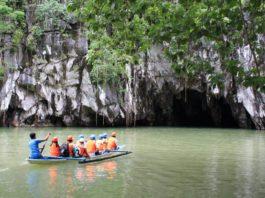 Palawan Underground River