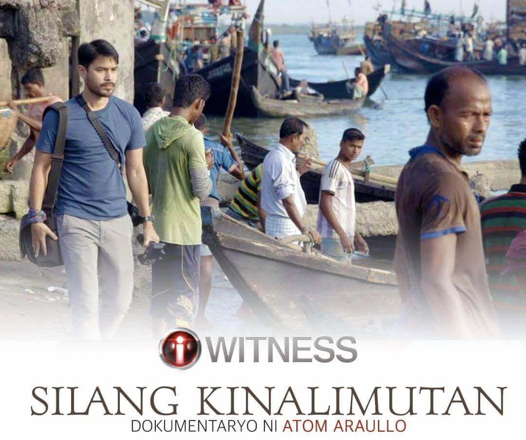 I Witness' episode, Silang Kinalimutan, won a Gold Camera Award in the Social Issues category