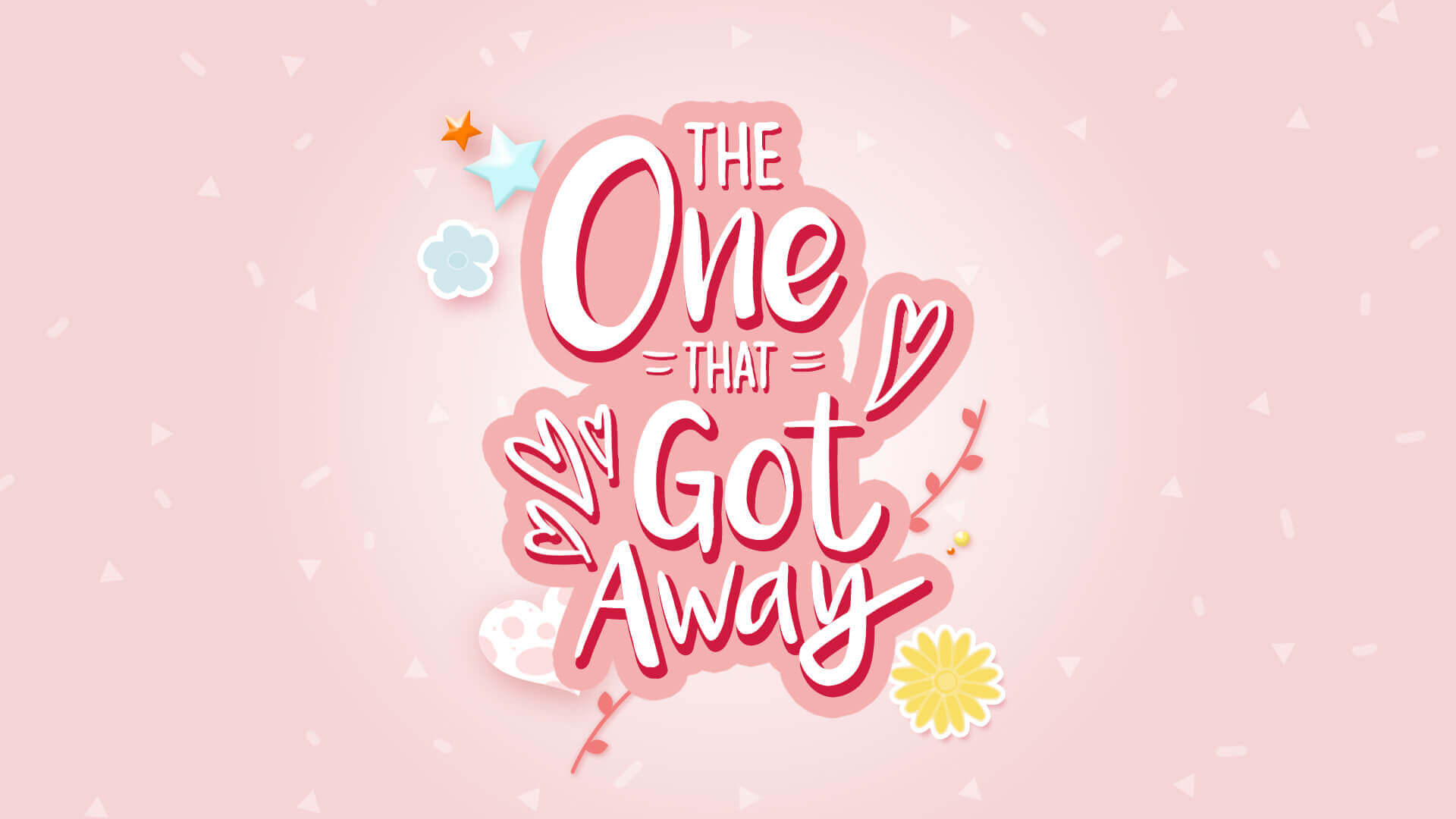 The One That Got Away won a Silver Award in the Dramatic Comedy category