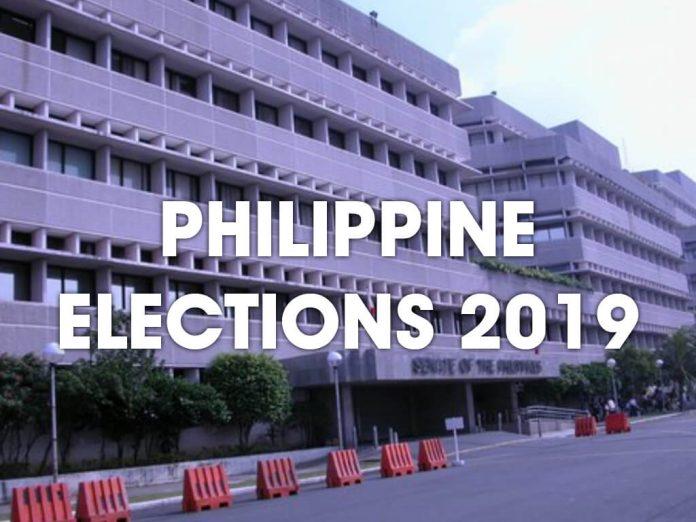 Philippine Elections 2019