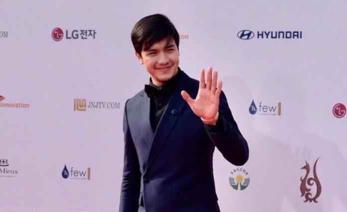 Alden Richards - Asian Star Prize
