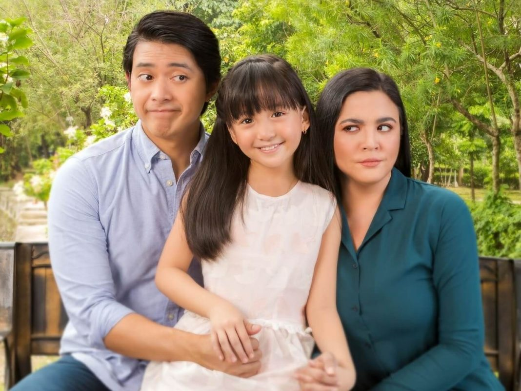 Wagas Throwback Pag-Ibig starring Mike Tan, Leanne Bautista, and Sunshine Dizon.