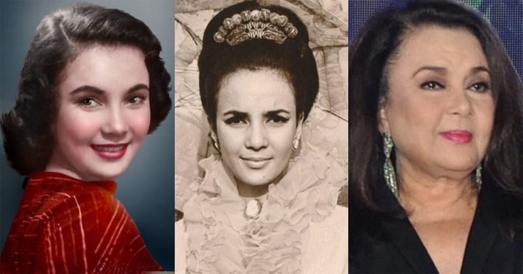 Amalia Fuentes 1940-2019