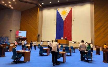 Philippine House of Representatives